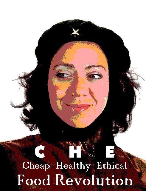 Mangiare sano e etico - chefoodrevolution