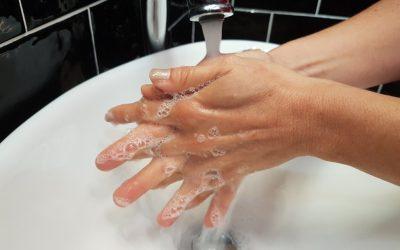 Disinfettante per virus a basso costo e basso impatto ambientale