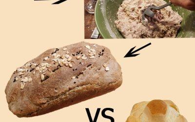 Buono come il pane… oppure no?
