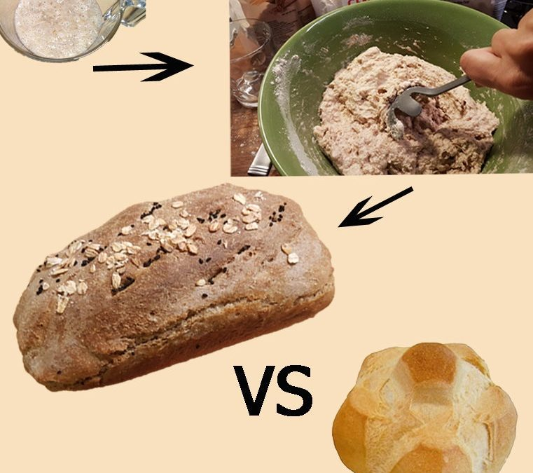 Good as a bread… or not?