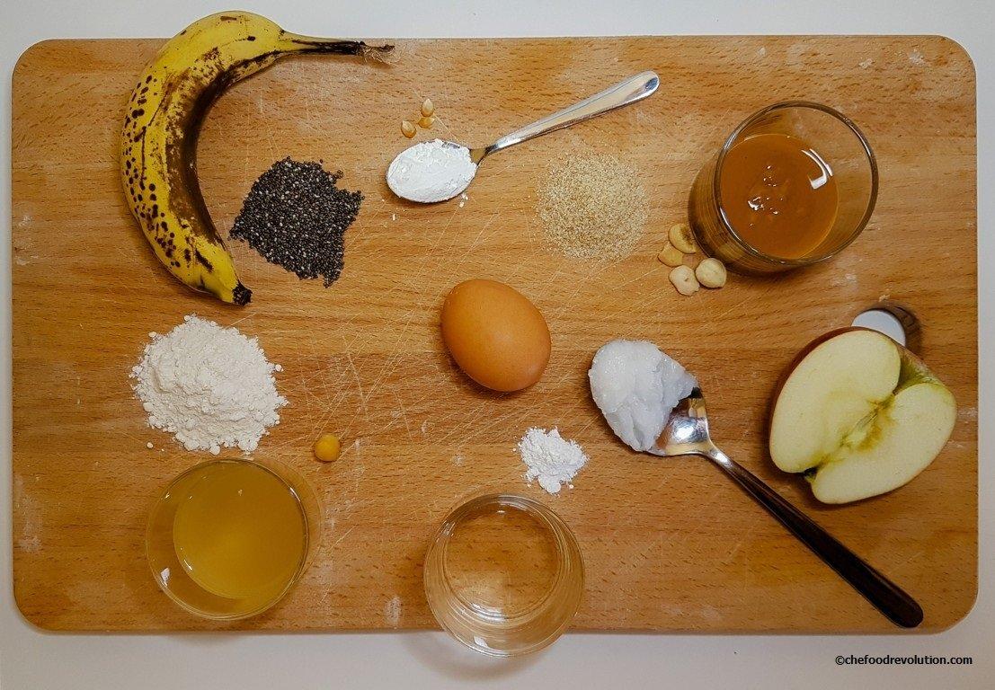 sostituire l'uovo