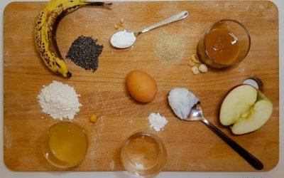 Yumurta alternatifleri: nasıl ve neden ucuz, sürdürülebilir ve mutfağımızın bilindik malzemelerini kullanmalıyız
