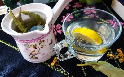 Ihlamur çayı: bizim için iyi olduğundan emin miyiz?