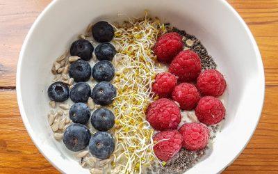 Nutrasötik Gıdalar (Nutraceuticals): ve bu çok zengin gıdaların şifa veren içeriklerini tehlikeye atan sık yaptığımız 6 hata