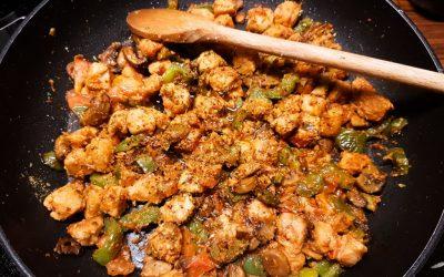 Kokorec vegano: l'interpretazione etica di un piatto tradizionale