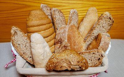 Lo spreco di pane: vediamo come ridurlo con semplici accorgimenti