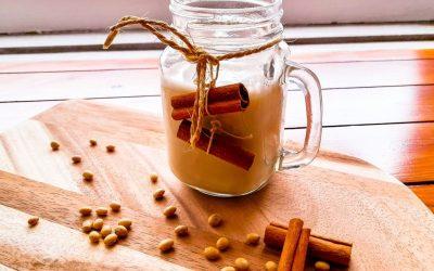 Il Latte di soia fatto in casa: come e perché dovete autoprodurlo