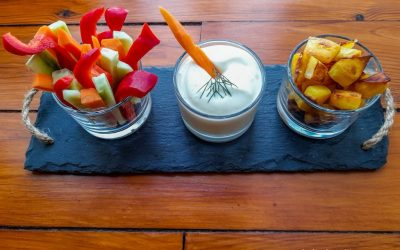 Aquafaba (nohut suyu) ile yumurtasız mayonez tarifi