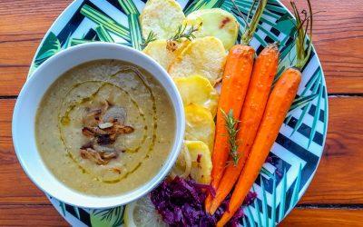 Zuppa di lenticchie rosse: la rivale numero 1 delle zuppe pronte