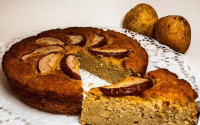 Darı ve limonlu glutensiz kek: yüksek proteinli ve düşük glisemik indeksli