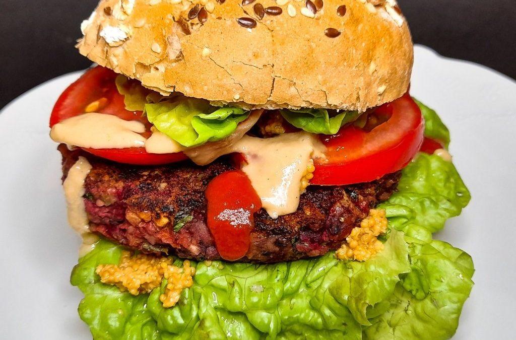 Ricetta Hamburger di Lenticchie: Vegan, veloce, gustoso ed etico