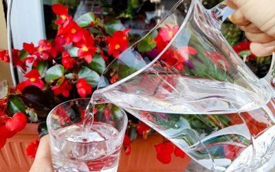Trialometani nell'acqua potabile: come ridurne la concentrazione