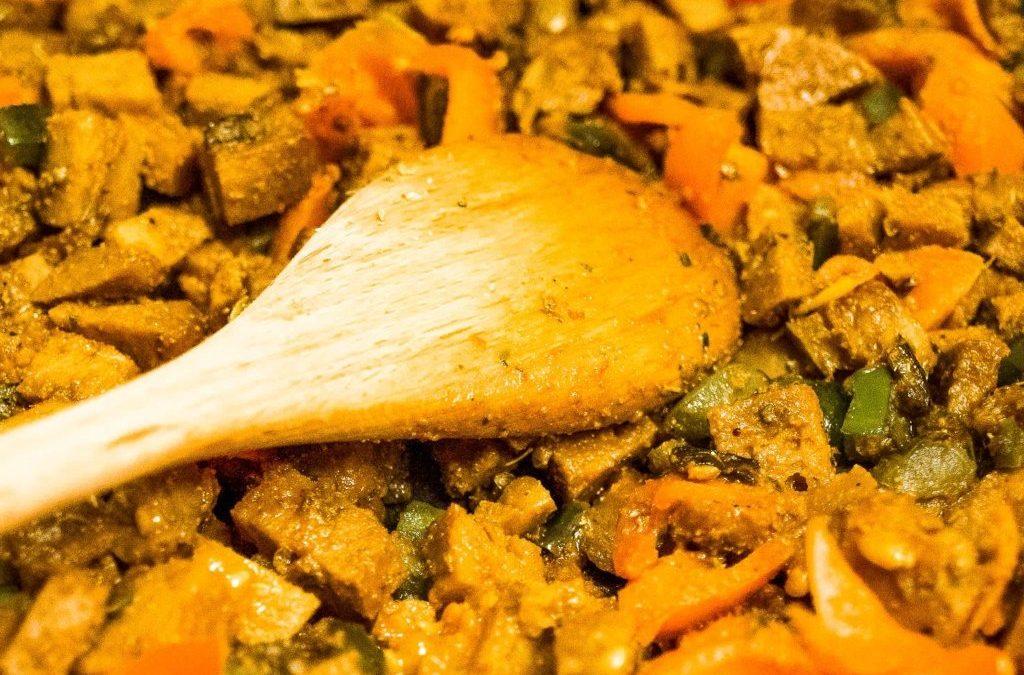 How to cook Tofu to make it taste good: 6 basic tricks