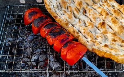 Cottura alla griglia: rischi per la salute e suggerimenti per come ridurli