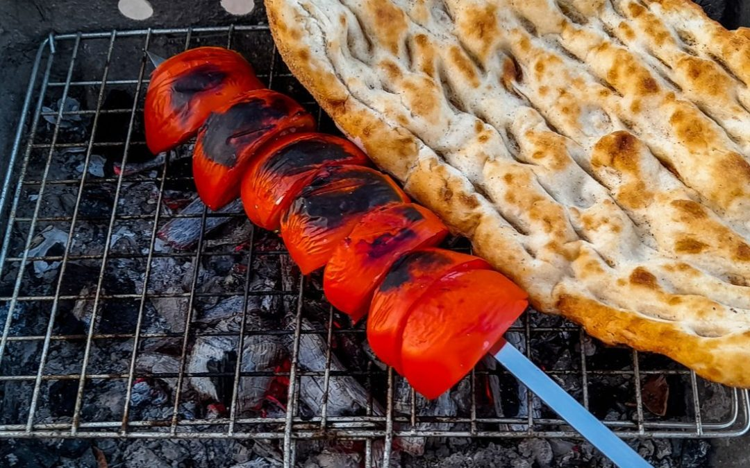 Health risks of grilling: tips and suggestions on how to reduce them