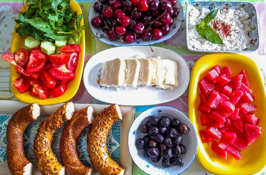 What is the ideal breakfast? Healthy and well-balanced options for all