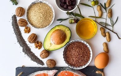 Healthy fats, less healthy & bad fats: what they are & how to choose them